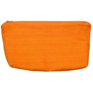 Pouch Orange Stripes